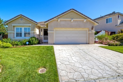 Carlsbad Single Family Home For Sale: 3945 Foothill Ave
