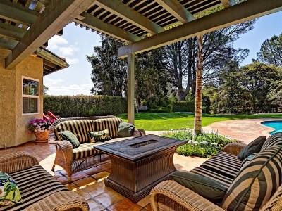 Encinitas CA Single Family Home For Sale: $2,195,000
