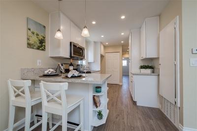 San Diego Single Family Home For Sale: 2954 Franklin Avenue