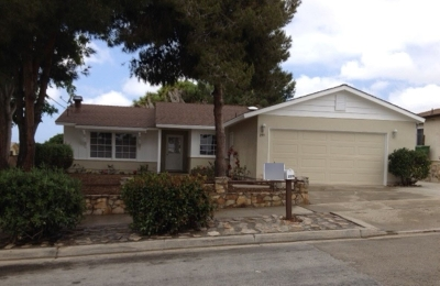 Oceanside CA Single Family Home For Sale: $549,000