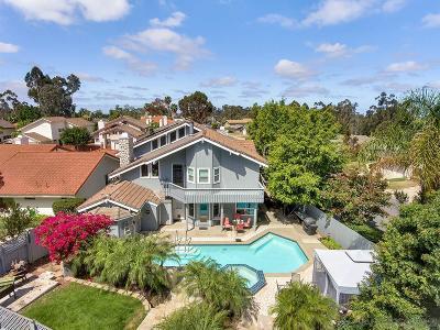 Single Family Home For Sale: 10045 Waldgrove Pl