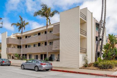 La Jolla CA Attached For Sale: $345,000