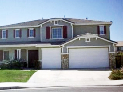 Riverside County Single Family Home For Sale: 32856 Whitehaven Ct