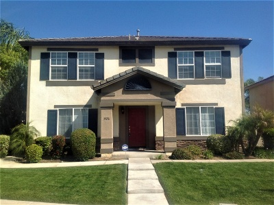 Murrieta, Temecula Single Family Home For Sale: 39276 Sierra La Vida