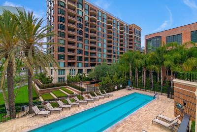 San Diego CA Attached For Sale: $895,000