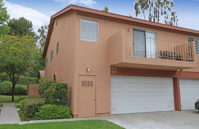 San Diego Townhouse For Sale: 14150 Caminito Quevedo