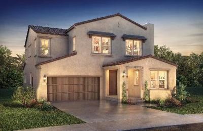 Chula Vista CA Single Family Home For Sale: $662,470