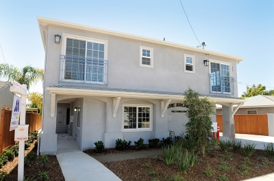 Chula Vista CA Multi Family 2-4 For Sale: $1,299,000