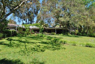 Rancho Santa Fe Single Family Home For Sale: 6305 Mimulus