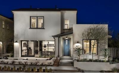 Santee Single Family Home For Sale: 8989 Trailridge Ave #Lot 194,