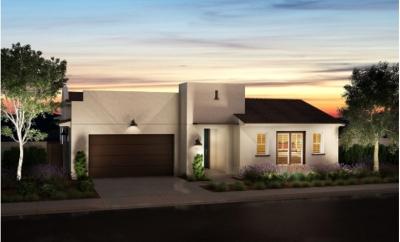 Santee Single Family Home For Sale: 8947 Trailridge Ave #Lot 114,