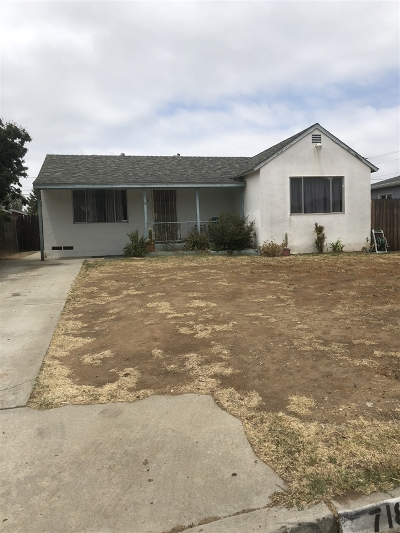 Escondido CA Single Family Home For Sale: $450,000