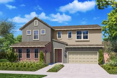 Chula Vista Single Family Home For Sale: 1068 Camino Cantera