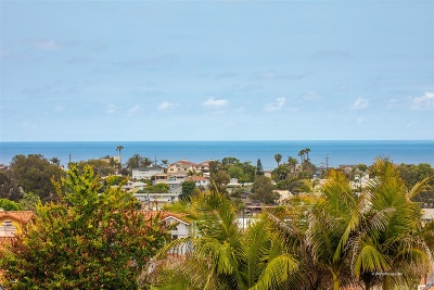 Encinitas CA Single Family Home Sold: $2,195,000