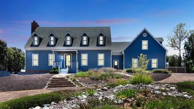 Single Family Home For Sale: 102 Lake Ridge Cir