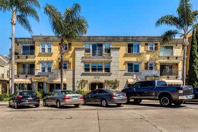 Attached For Sale: 7575 Eads Ave #305