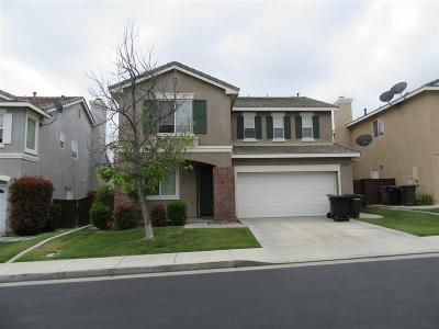 Temecula Single Family Home For Sale: 45228 Almora Street