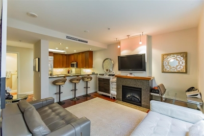 San Diego Townhouse For Sale: 700 W E Street #512