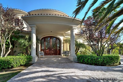 Fairbanks Ranch Single Family Home For Sale: 16475 Via Cazadero