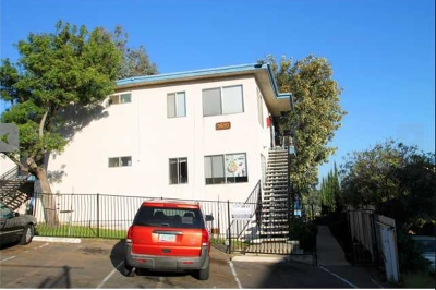 San Diego Multi Family 2-4 For Sale: 1510 38th St