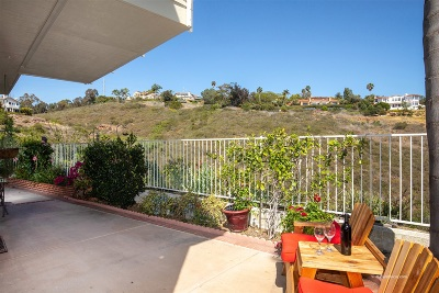 Carlsbad Single Family Home For Sale: 7042 Via Ostiones