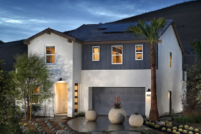 Santee Single Family Home For Sale: 2914 Trailridge Ave #Lot 187,