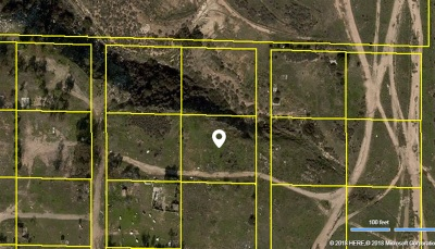 San Diego Residential Lots & Land For Sale: No Address Available #94