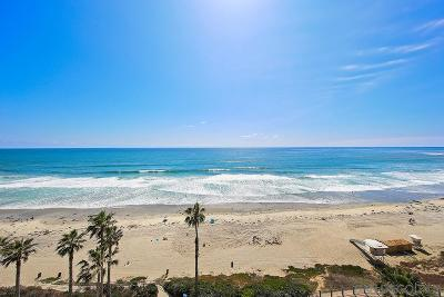Pacific Beach, Pacific Beach Sail Bay, Pacific Beach, North Pacific Beach, Pacific Beach/Crown Point Attached For Sale: 4767 Ocean Blvd #811