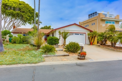 Carlsbad CA Single Family Home For Sale: $1,499,000