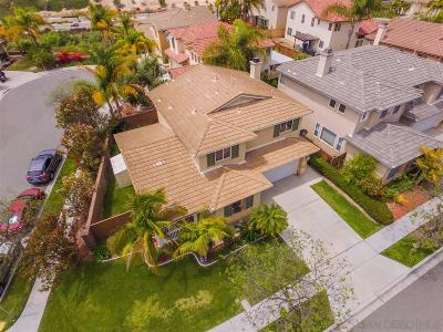 Single Family Home Sold: 1713 Bouquet Canyon Rd