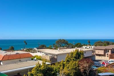 Del Mar CA Attached For Sale: $849,000