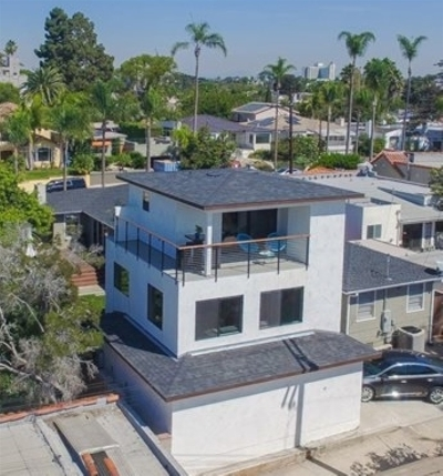 San Diego Single Family Home For Sale: 1421 Torrance St