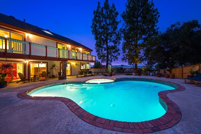La Mesa Single Family Home For Sale: 5026 Helix Ter
