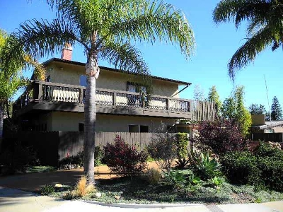 San Diego CA Single Family Home For Sale: $1,050,000