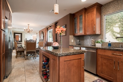 San Diego CA Attached For Sale: $995,000