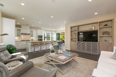 Single Family Home For Sale: 7969 Lusardi Creek Ln