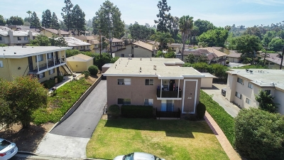 Vista Multi Family 2-4 For Sale: 268 Alestar St