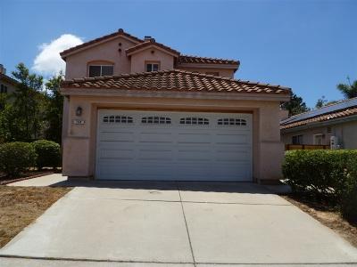 Chula Vista Single Family Home For Sale: 704 Esla Dr.