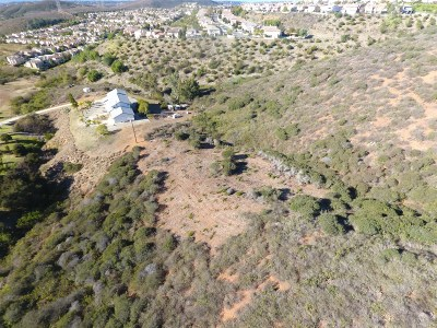 San Marcos Residential Lots & Land For Sale: Golden Eagle Trail #08