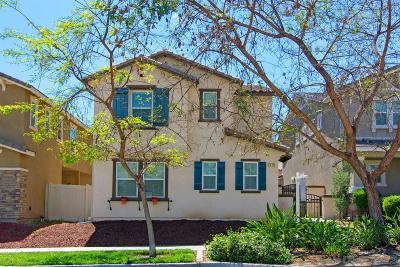 Chula Vista Single Family Home For Sale: 1678 Santa Carolina Rd