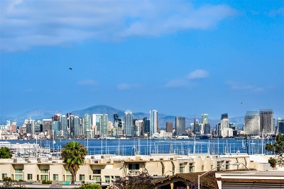 San Diego CA Attached For Sale: $1,350,000