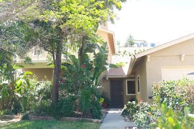 Single Family Home For Sale: 9772 Medina Drive