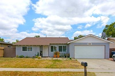 Escondido Single Family Home For Sale: 1044 Joshua Sreet