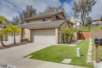 San Diego Condo For Sale: 13550 Grain Lane