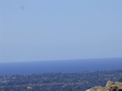 Rancho Santa Fe Rental For Rent: NW Cerro Del Sol