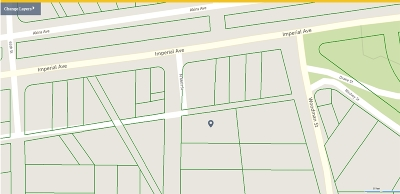 San Diego Residential Lots & Land For Sale: 6601 Imperial Ave #14
