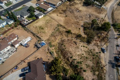 San Diego Residential Lots & Land For Sale: 5604 Cervantes