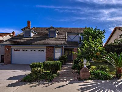 Single Family Home For Sale: 3181 Brougham Ct