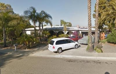 Vista Single Family Home For Sale: 814 Bonita Dr