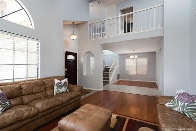 Single Family Home For Sale: 11680 Kismet Rd